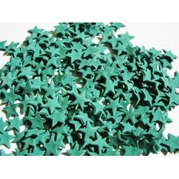 Holly green spalvos žvaigždutės