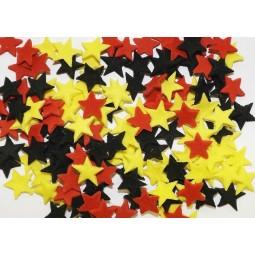Peliuko Mikio temos cukrinės žvaigždutės