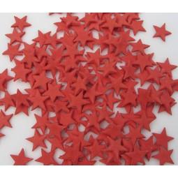 Raudonos žvaigždutės