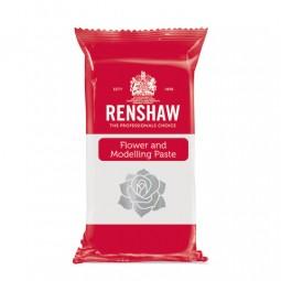 Renshaw Balta gėlių ir modeliavimo cukrinė masė 250G