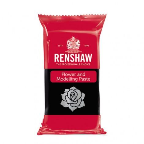 Renshaw Juoda (Dahlia black) gėlių ir modeliavimo cukrinė masė 250G