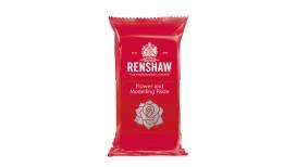 Renshaw Gvazdikų raudonumo gėlių ir modeliavimo cukrinė masė 250G