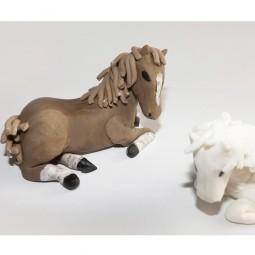Arkliukas 3D