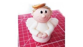 Cake topper Angel